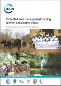 Protected area management training in West and Central Africa