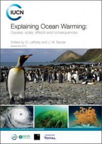 Explaining Ocean Warming