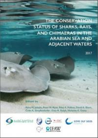 IUCN publication - The conservation status of sharks, rays, and chimaeras in the Arabian Sea and adjacent waters