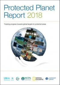 IUCN publication - Protected planet report 2018