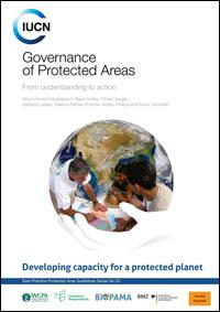 Governance Of Protected Areas From Understanding To Action Iucn