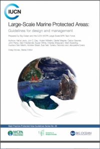 IUCN publication - Large-scale marine protected areas