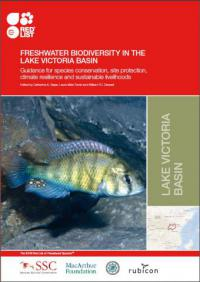 IUCN publication - Freshwater biodiversity in the Lake Victoria Basin