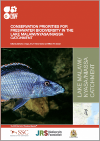IUCN publication - Conservation priorities for freshwater biodiversity in the Lake Malawi/Nyasa/Niassa catchment